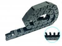 Prowadnik kabli 18x25 mm